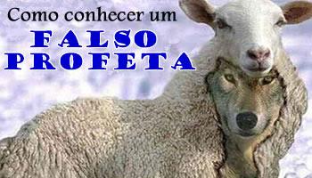 Resultado de imagem para falso profeta