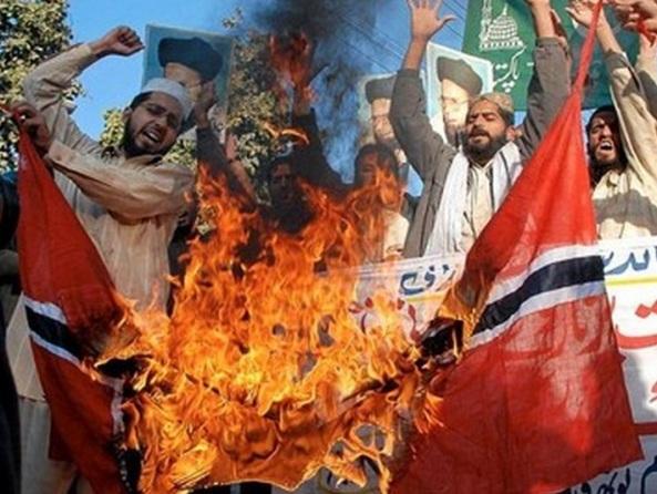 noruega islam