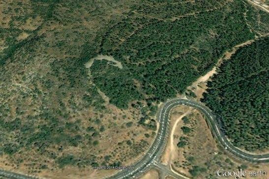 Enorme-monumento-de-5.000-anos-é-descoberto-em-Israel
