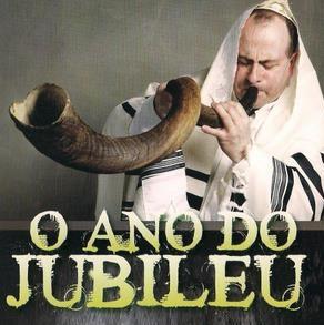 Resultado de imagem para ano jubilar judaico