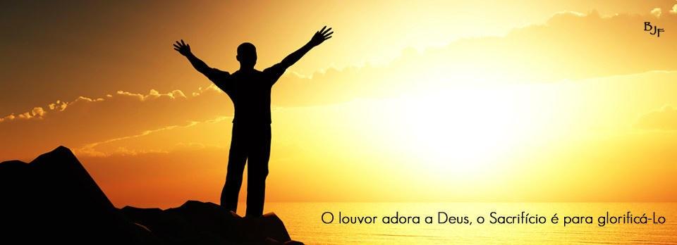 Resultado de imagem para Somente a fé deve determinar o nosso ritmo de vida