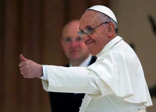 papa francisco 11