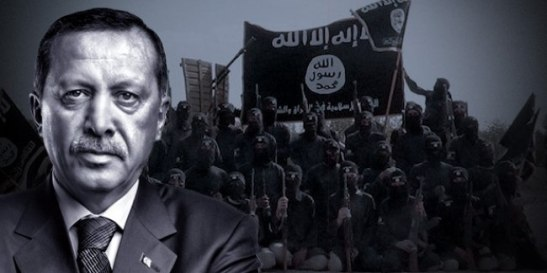 United-Arab-Emirates-blames-Turkey-for-the-Creation-of-ISIS
