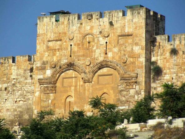 golden-gate-sealed-jerusalem-ottoman