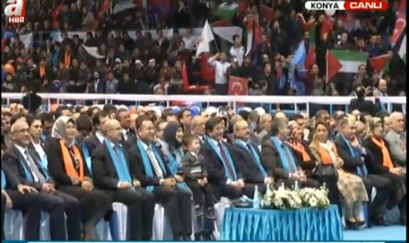 Primeiro ministro turco fala em INVADIR Jerusalém em uma grande GUERRA