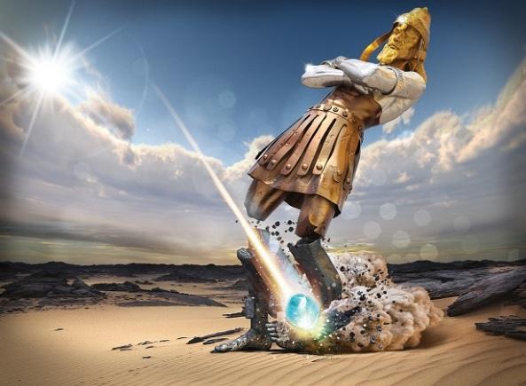 Sueño-Nabucodonosor-Daniel