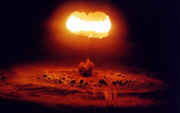 ira bomba nuclear