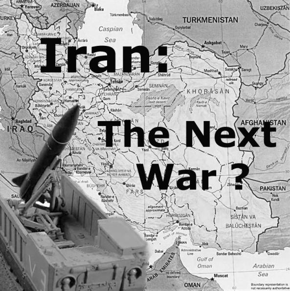 IranNextWar
