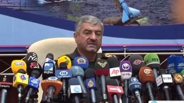 iranian-commander-ali-jafari