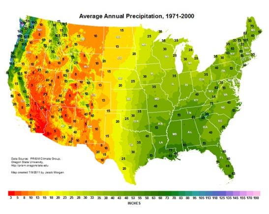 US-Precipitation-Map-600