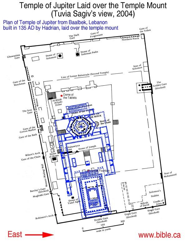 bible-archeology-jerusalem-temple-mount-temple-hadrian-temple-of-jupiter-baalbek-lebanon-135ad-overlaid