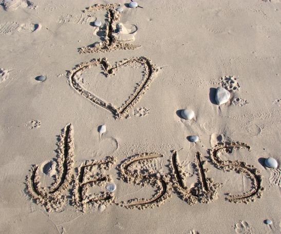 i-love-jesus