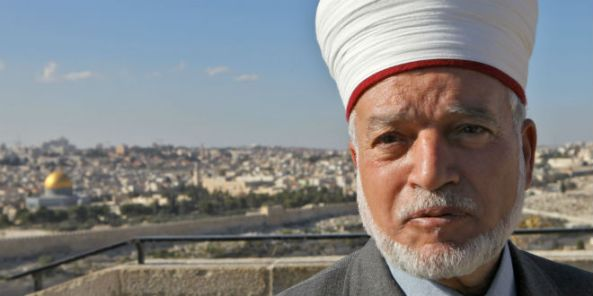 Muhammad-Ahmad-Hussein-grand-mufti-jerusalem