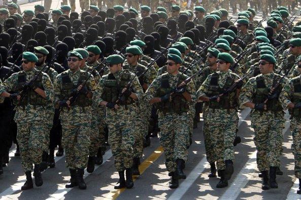 guarda-revolucionaria-iraniana