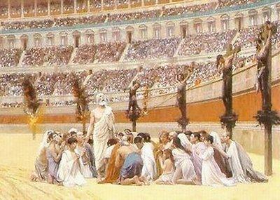 cristc3a3os-no-coliseu-romano-001a