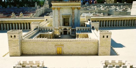 second-temple-jerusalem