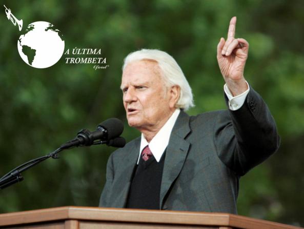 Evangelista Billy Grahan