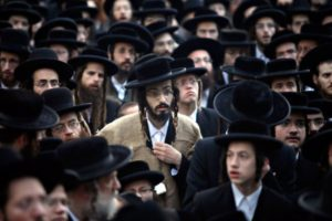 judeus-ortodoxos