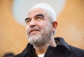 Sheikh Raed Salah, chefe do Ramo do Norte do Movimento Islâmico em Israel
