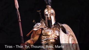 Tiras Thor Thouros Ares Marte.png